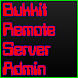 Bukkit Remote Server Admin by Alex's Apps