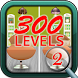 Find the differences 300 levels by TANapps