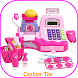 Cashier Toy For Kids by AW AndroLabs
