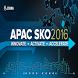 Zebra APAC SKO 2016 by CrowdCompass by Cvent