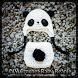 DIY Crochet Baby Beanie by Magicoss
