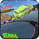 Build Stunts Track & Race by Game Pixels Studio