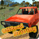 Offroad Pickup Truck Driving by CobraMobileGaming