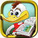 The ugly duckling - Tales & interactive book by Isaballos Apps