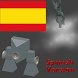 RocketRobert: Spanish Learning by Valeriya Volkov