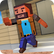Hello Blocky Neighbour in Town by Play Clan Studios