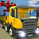 Truck Transport X Ray Robot by Playful Simulation Games