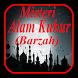Misteri Alam Kubur by TuriPutihStudio