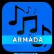 Lagu Armada Band + Lirik by Maxcrab Creative