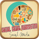 Social Media Hubmaster by ShooterBoy Entertainment