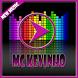 MC Kevinho Tô Apaixonado Nessa Mina by Songs Wakdent