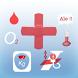 Blood Sugar & Pressure, Oxygen by Sunset Apps