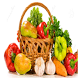 Fruit Vegetables Kids by Muhanad Altawil