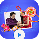 Rakhi Video Maker & Rakhi Movie Maker by Photo Editor Apps & Video Editor