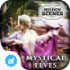 Hidden Scenes - Mystical Elves by Difference Games LLC