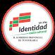 Identidad Radio Cultural by PC-BOB