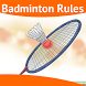 Badminton Rules by The Almighty Dollar