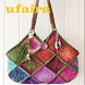 Design Knit Bag by ufaira