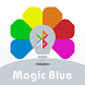 LED Magic Blue by LED Controller