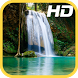 Cachoeira Papel De Parede HD by Apps Lucky