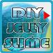 Diy Jelly Slime by ariefdev