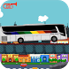 Po sinar Jaya Bus Simulator by Bismania Sound