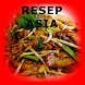 Resep Masakan Asia by cescdroid