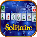 Christmas Solitaire by Jose Varela