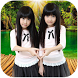 Twin Camera Photo Mirror by Candle Light Apps