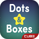 Dots and Boxes by Qasr