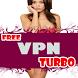 VPN Turbo Free by Alfa Code App