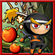 Ninja Mobile by GAVIGAME