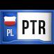 Polskie tablice rejestracyjne by IT Playa