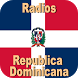 Radios de Republica Dominicana by ApptualizaME