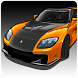 knockout car raceing by Salheapps