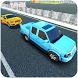 Tow truck driver transporter 3d simulator