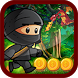 Temple Ninja Adventure Run by CODE47
