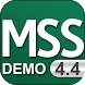 Demo MSS - Mobile Sales System by Sysdev