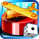 3D Ludo Wars by OnlineBox