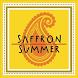 Saffron Summer by Vinegar Creative
