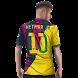 neymar Wallpaper jn by Evry Pic