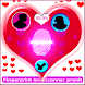 Fingerprint love scanner prank by dansyo softwares