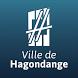 Ville de Hagondange by HDR Communications