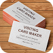 Business & Visiting Card Maker by Photo App Gallery