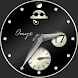 Onyx for WatchMaker by Perpetual Flatlanders