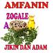 Amfanin Zogale A Jikin Dan Adam