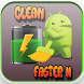CLEAN FASTER 2 by appforyou2006