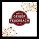 Hotel Geiger Feuerbach by Salih Colak