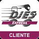 Djes Express - Cliente by Mapp Sistemas Ltda
