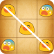 Love Emoji - Tic Tac Toe Games by Live.Moments